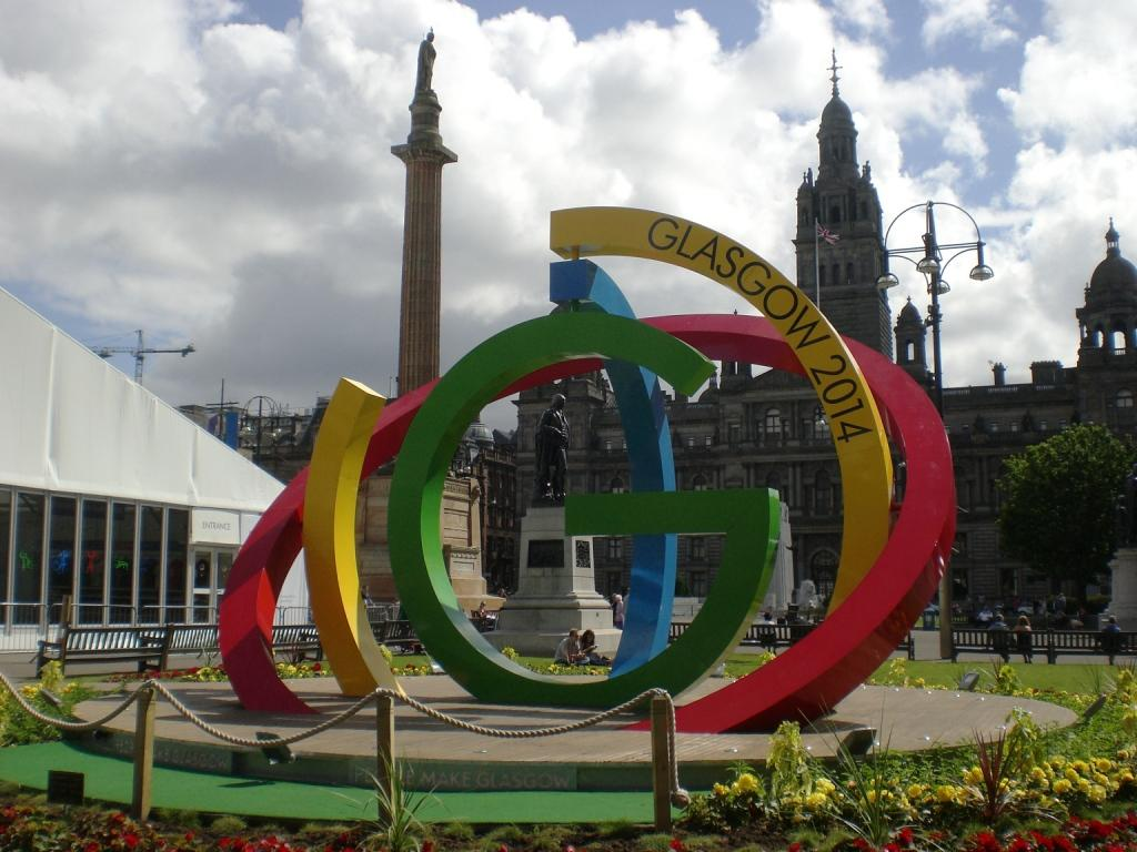looking towards the british wealth in common games