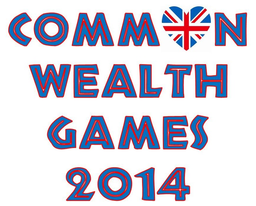 British Common Wealth Games design 1