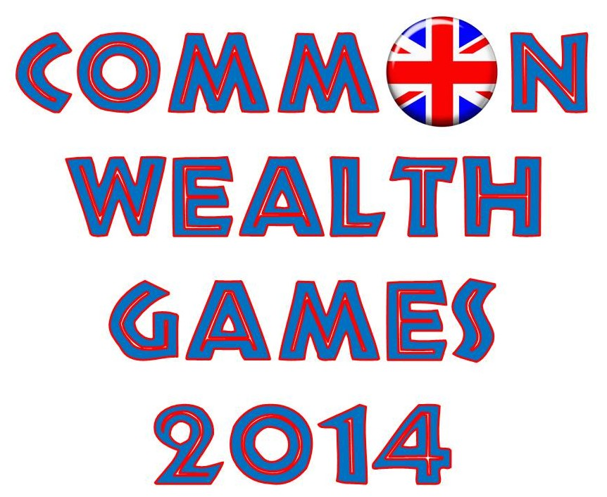 British Common Wealth Games design 2