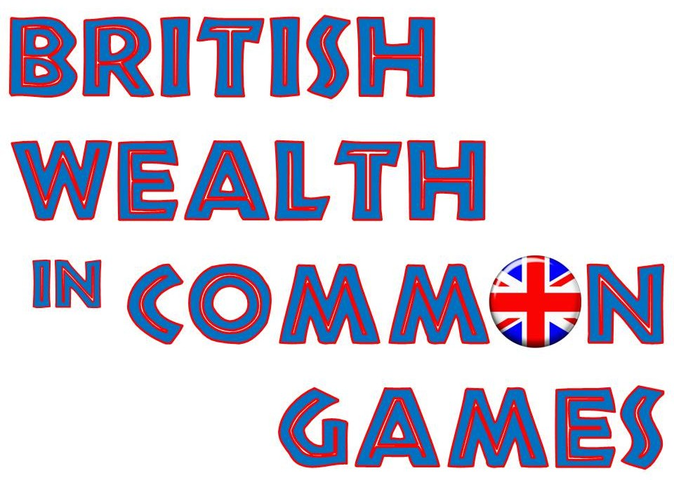 British Wealth in Common Games