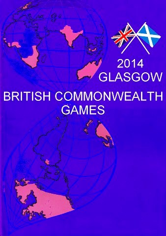 British Commonwealth Games 2014