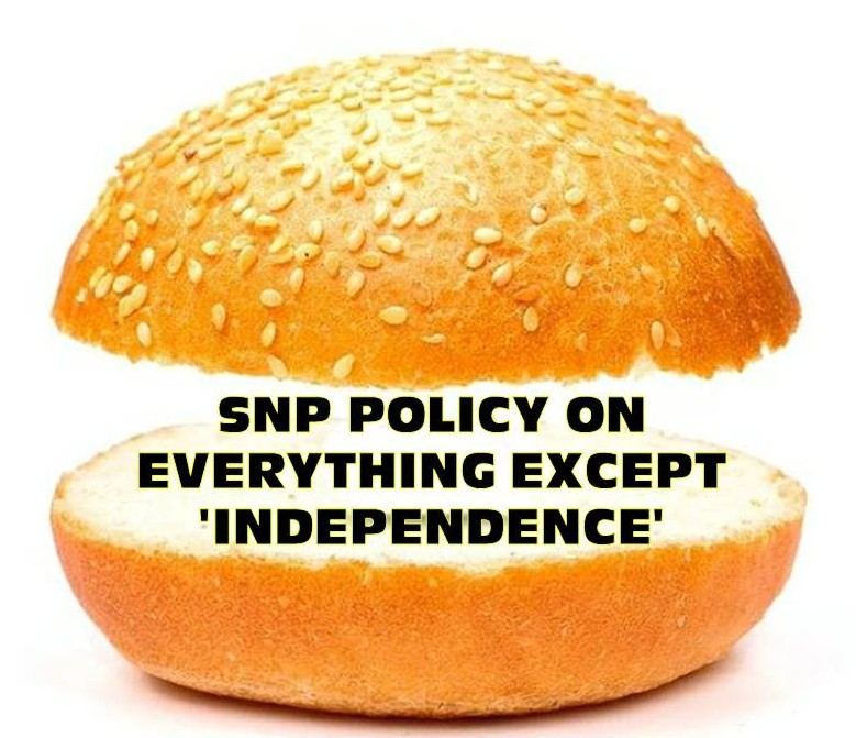 SNP Policy Nothing Burger