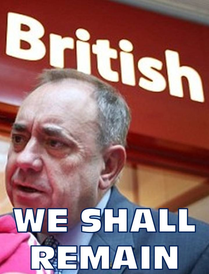 British We Shall Remain