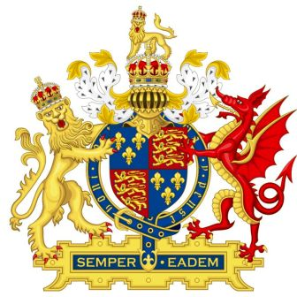 Queen Elizabeth I's, Royal Coat of Arms