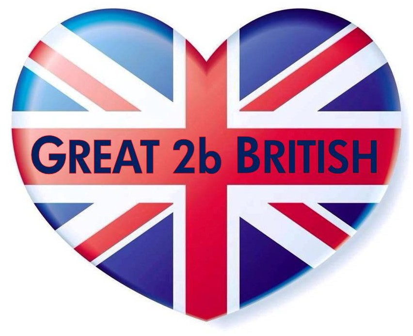Great 2b British