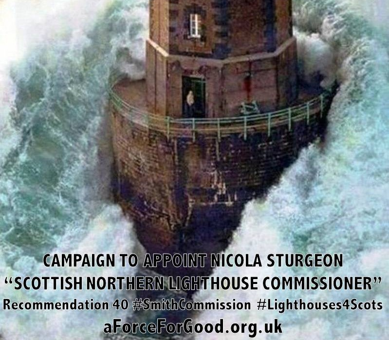 Lighthouses 4 Scots