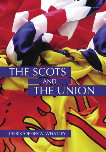Scots and the Union book