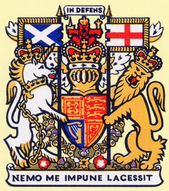 Scotland And The Monarchy