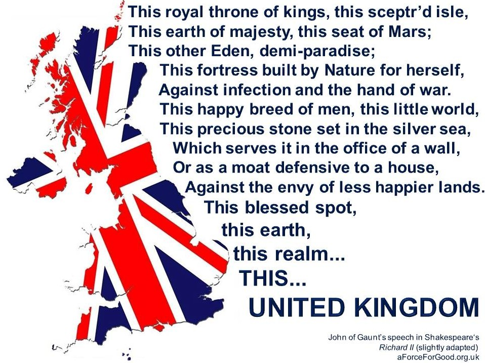 This United Kingdom